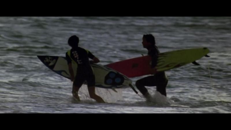 На Гребне Волны_Point Break_(1991)