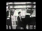 Ravel Tzigane Gypsy Rhapsody Viktor Tretiakov 1969