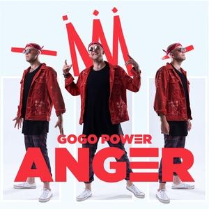 GOGO POWER ANGER