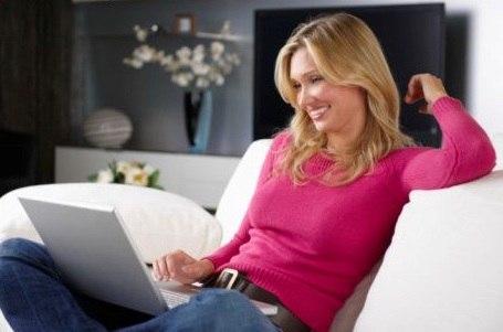 Заработок в интернете для женщин