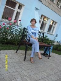 Наталья Абызова