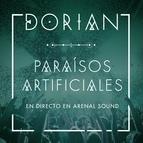 DORIAN альбом Paraísos Artificiales (En Directo en Arenal Sound)