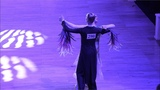 Deev Viktor - Skachek Polina RUS, Viennese Waltz | 2018 WDC Youth-2 Standard