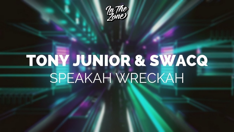Tony Junior SWACQ - Speakah Wreckah