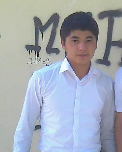 Sadilla Abdullayev, id219123006