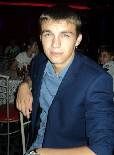 Владимир Дронов, 3 ноября 1994, Астрахань, id113776895