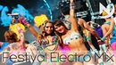 New Festival Electro Dance House EDM Party Mix 2018 Best of Club Dance Music 73