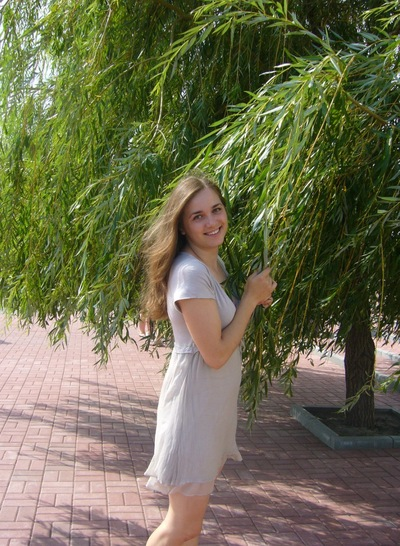 Ольга Негуляева, 19 апреля 1990, Тамбов, id143420360