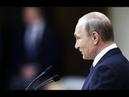 Путин готовится к заморозке своего тайника санкции США лишат президента РФ личных накоплений