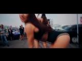 Обалденное видео про автозвук, авто,байки и танцы супер красивых девушек