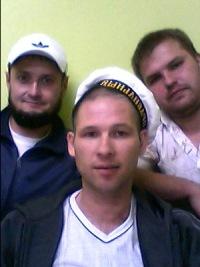 Александр Нескреба, 26 мая , Тверь, id113701513