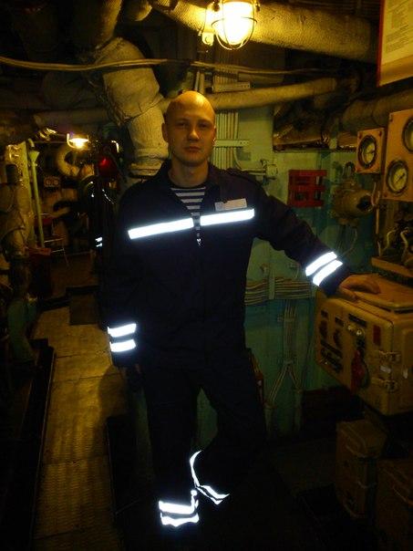 Дмитрий Куткин   Мурманск