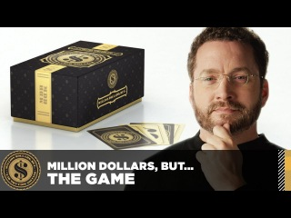 Million Dollars, But... The Game Announcement