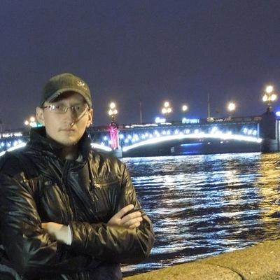 Юрий Блинов, 12 апреля 1983, Орел, id1539173