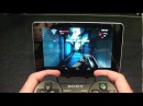 Sixaxis Controller - Simple Setup for Rooted Android Phones and Tablets