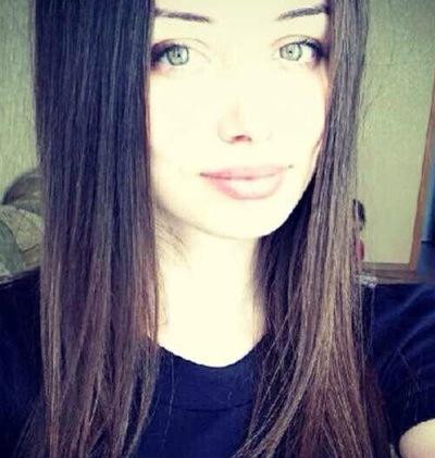 Алина Маргоева, 27 февраля 1996, Владикавказ, id218472773