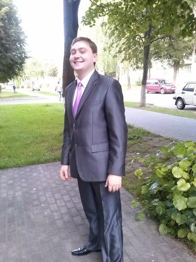 Михаил Рудько, 12 августа 1989, Молодечно, id93794560
