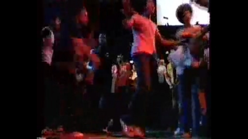 Battle RSC vs Dynamic Rockers 1982