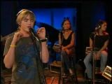 Jesse McCartney - Beautiful Soul Live Studio ver