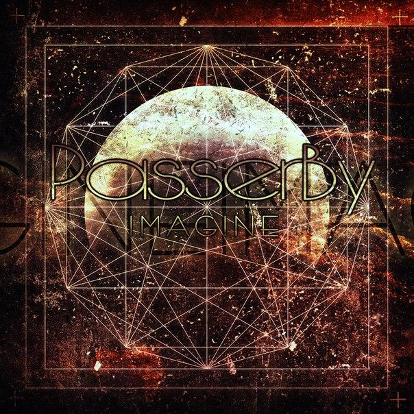 Дебютный альбом PASSERBY - Imagine (2013)