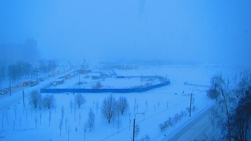 Приморский район, озеро Долгое 170119