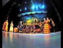 2012 г СМИ о спектакле водевиле От судьбы не убежишь Народного театра студии Каморка