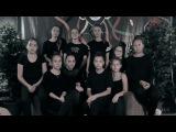 Танцевальный документальный фильм о Школе Движения RONDO