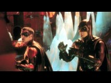 Бэтмен и Робин / Batman & Robin (1997) Русский телевизионный трейлер