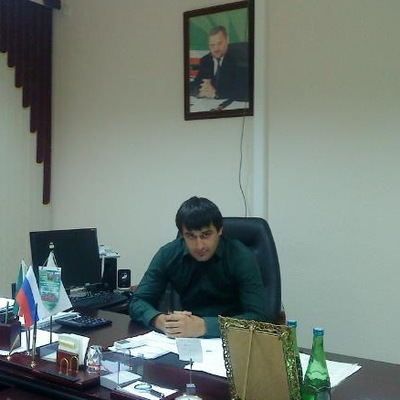 Сайхан Демилов, 6 июня , Ростов-на-Дону, id222279226