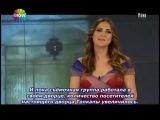 Muhteşem Yüzyıl - Великолепный Век , Документальный фильм о съемках сериала