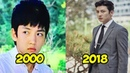Ji Chang Wook Transformation from 1 to 30 Years Old
