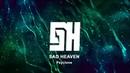 Sad Heaven aka Paul Infrasonic - Psyclone