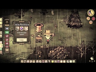 Don't Starve: Hungry for your Hunger