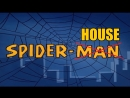 Spider-House [The Other Side Of The Screen]