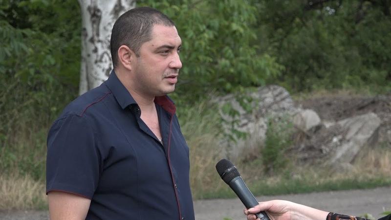 Сергей Муковнин поделился воспоминаниями об «Иловайском котле» и знакомстве с «Гиви»