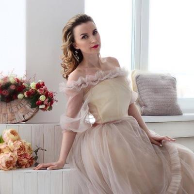 Наталья Сысоева