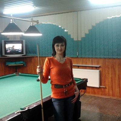 Юлия Подопригора, 7 июня 1986, Макеевка, id154771141