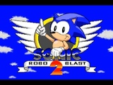 Sonic Robo Blast 2 (PC) - Gameplay as Sonic + Download Link