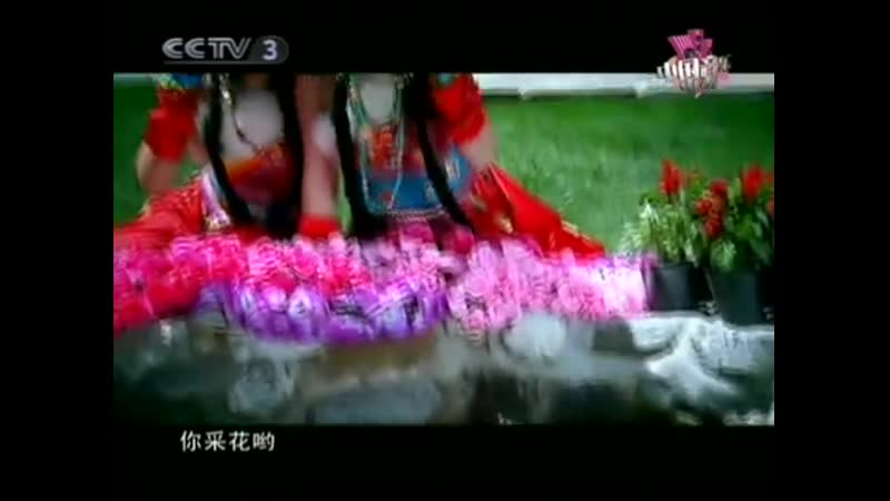 Halama Sisters 採花新唱 New Singing about Flowers Picking