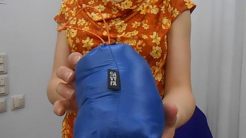 Пуховый жилет Беребра от Сивера