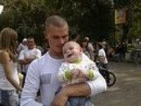 Александр Стариков, 9 сентября , Москва, id181649780