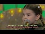 Le tagliatelle di nonna Pina - Lo Zecchino d'Oro 2003 - con sottotitoli