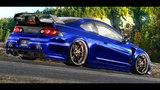 Need for Speed Payback - Honda Acura RSX-S - Тюнинг Классного Японца