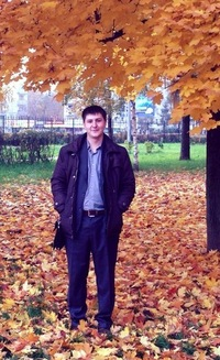 Денис Зеркалеев, 8 февраля , Москва, id190564328