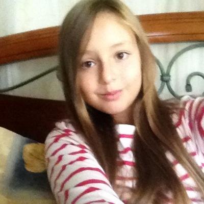 Маша Трифонова, 24 августа , Санкт-Петербург, id146587728