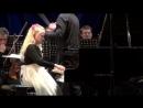 Гайдн Концерт для фортепиано с оркестром ре маж 2 3ч апрель 2018