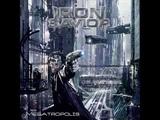 Cybernatic Queen - Iron Savior