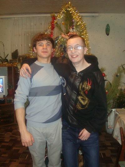 Руслан Гизатуллин, 9 декабря , Уфа, id149885467