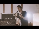 Gojira - Global Warming [Live at the Silver Cord Studio May 2018]