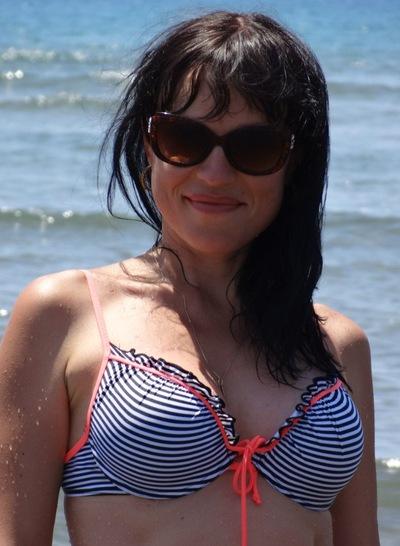 Оксана Шеина, 22 июня 1984, Харьков, id8742157